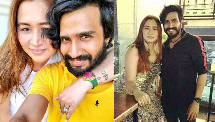 Jwala Gutta's Boyfriend, Vishnu Vishal's Cute Note On His Ladylove's 'Big Day' Is Life Partner Goals
