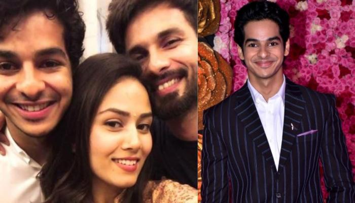 Mira Rajput Kapoor Showers Love On Her 'Devar' Ishaan Khatter With Throwback Picture On His Birthday