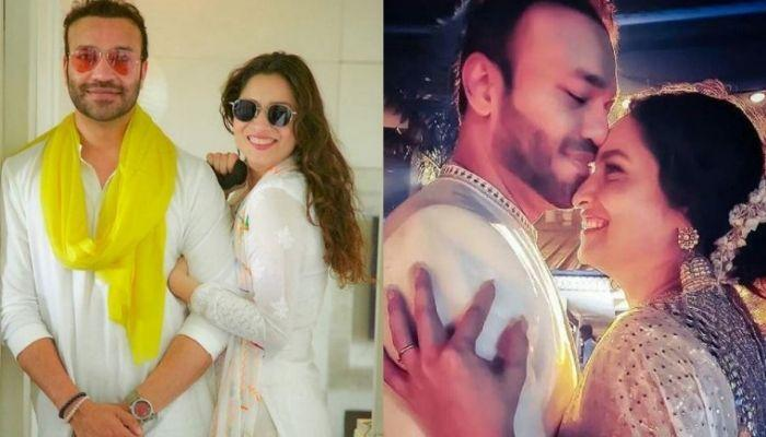 Ankita Lokhande Seeks Apology From Beau, Vicky Jain For The Criticism He Faced Because Of Her