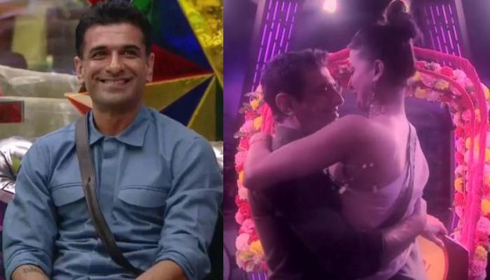 Bigg Boss 14: Eijaz Khan And Pavitra Punia Go On A Date, Actress Cooks Food For Him [See Video]