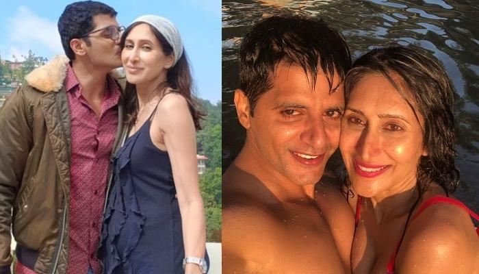 Karanvir Bohra Perfectly Describes His Journey With Wife, Teejay Sidhu In A Song On 14th Anniversary