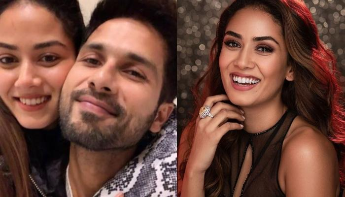 Mira Kapoor Wishes Shahid Kapoor On Karwa Chauth With Hilarious Post On Her Love For Hubby And Food