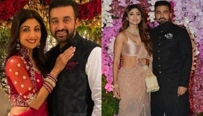 Shilpa Shetty Kundra Observes 'Chalani Rasam' With Hubby, Raj Kundra, Reveals He Also Fasted [Video]