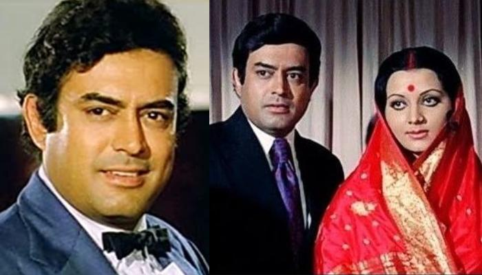Sanjeev Kumar's 35th Death Anniversary: Rare Photo Of Actor With His Eternal Lover Sulakshana Pandit