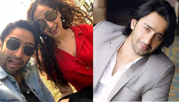Shaheer Sheikh To Tie The Knot With GF, Ruchikaa Kapoor Post Confirming Their Relationship [DETAILS]