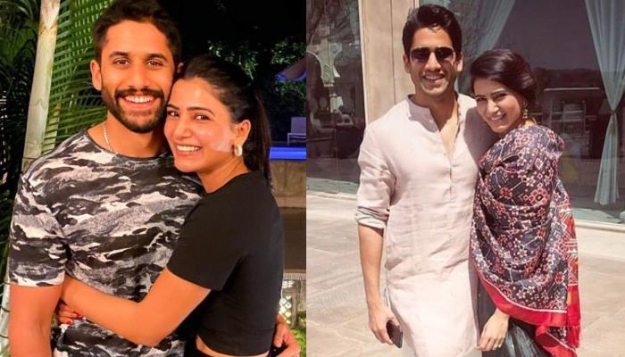 Samantha Akkineni's Response To A Fan Asking Her To Divorce Hubby, Naga Chaitanya Has Won Our Hearts