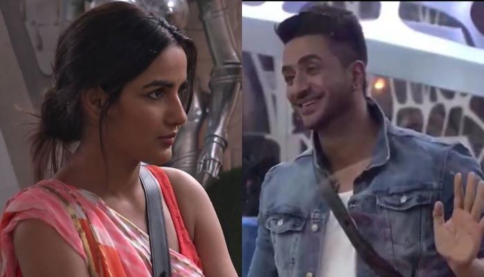 Bigg Boss 14: Jasmin Bhasin Is Jealous Of Nikki Tamboli As Rumoured BF, Aly Goni Calls Her 'Sweet'