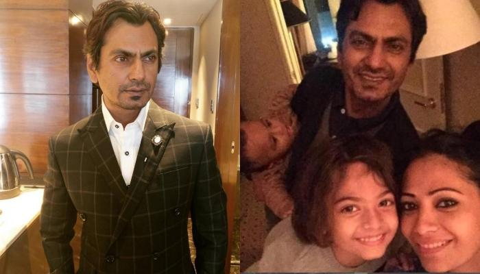 Nawazuddin Siddiqui Finally Opens Up On His Divorce Battle, Says He Loves His Daughter Very Much
