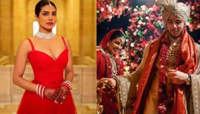 Priyanka Chopra Jonas Reveals Why She Was Not Comfortable With The Idea Of Her Marriage