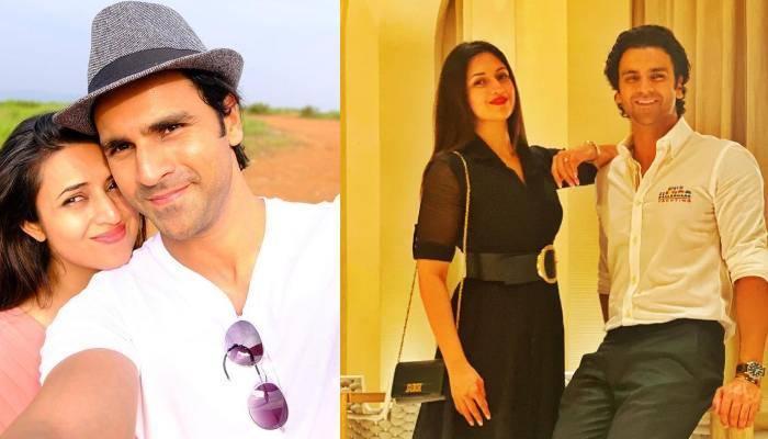 पति विवेक दहिया के जन्मदिन पर दिव्यांका ने दिया ब्यूटीफुल सरप्राइज, बेहद रोमांटिक हैं तस्वीरें