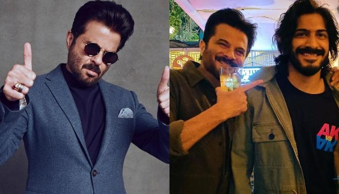 Anil Kapoor Pens A Lovely Wish For His Son, Harsh Varrdhan Kapoor, Calls Him His Best Friend