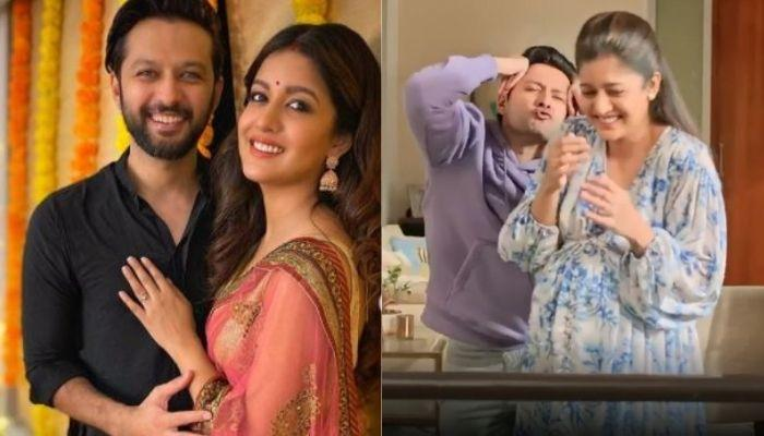 Ishita Dutta Reveals If She Is Pregnant After Her Fans Speculate Her Pregnancy, Says She Is Happy