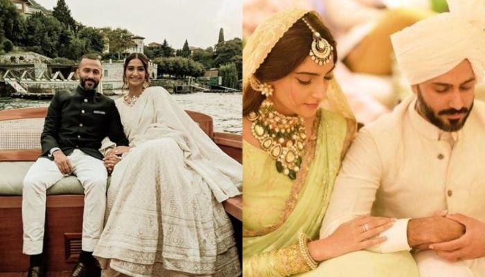 Sonam Kapoor Reveals How She Knew Her Husband, Anand Was 'The One', He Still Calls Her This