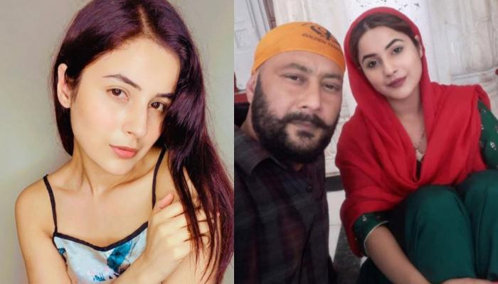 Shehnaaz Gill's Father, Santokh Singh Sukh Pledges Not To Speak To His Daughter Again And Here's Why