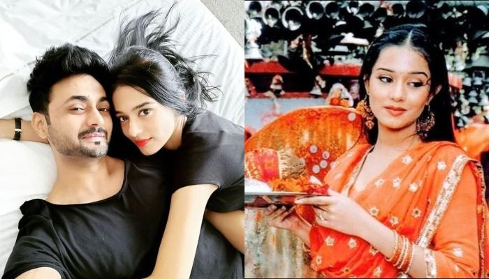 Amrita Rao's Husband, RJ Anmol Reveals That His Mom Wanted Him To Marry 'Poonam' From 'Vivah'