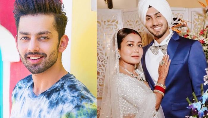 Neha Kakkar's Ex-Boyfriend, Himansh Kohli Slams A Fake Video That Shows Him Apologising To Her
