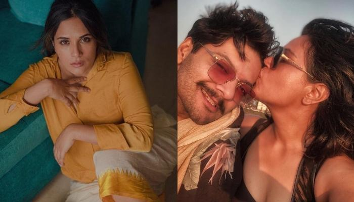Richa Chadha Talks About Falling In Love With Ali Fazal And Her Marriage Plans