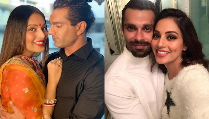 Karan Singh Grover Is Obsessed With This, Shares Pictures, His Wife, Bipasha Basu Reacts