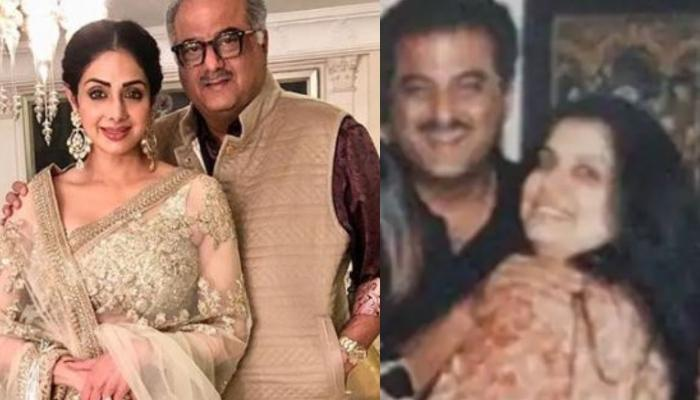 When Boney Kapoor Confessed His Love For Sridevi To Ex-Wife, Mona Shourie And Admitted His Obsession