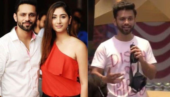 Disha Parmar And Rahul Vaidya Already Engaged? She Finally Reacts To His Wedding Proposal [Video]