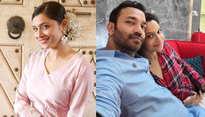 Ankita Lokhande Is Delighted As Her Boyfriend, Vicky Jain Visits Her, Shares A Droolworthy Picture