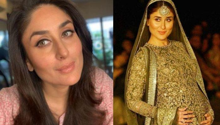 Kareena Kapoor Khan Repeats Her 19k Birthday Kaftan For A Family Diwali Get-Together, Looks Flawless