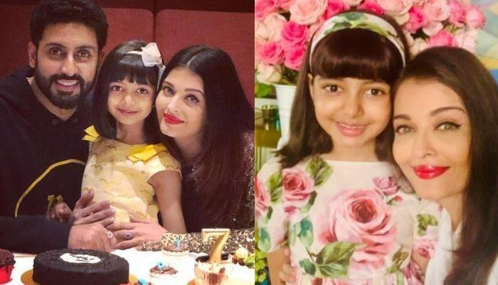Aishwarya Rai And Abhishek Bachchan Plan To Celebrate Daughter, Aaradhya's 9th Birthday Like This