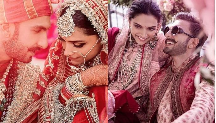Deepika Padukone And Ranveer Singh's Anniversary Wishes For Each Other Prove Why They're The Best