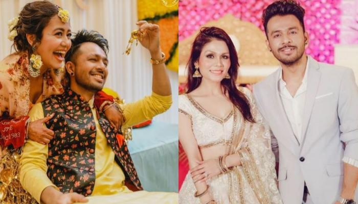 Tony Kakkar Wishes 'Bhai Dooj' To His Sisters, Neha Kakkar And Sonu Kakkar With An Emotional Note