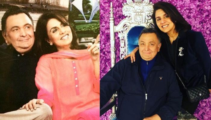 Neetu Kapoor Remembers Rishi Kapoor As She Returns To Set, Reveals Why She Feels A Little 'Scared'