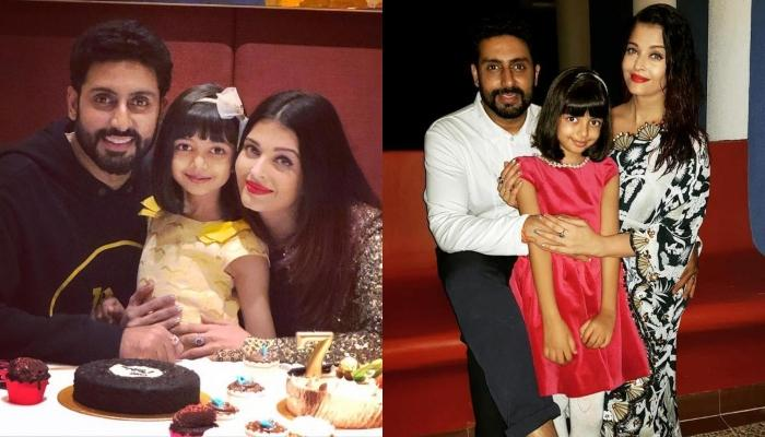 Aishwarya Rai Bachchan Gives Glimpses Of Daughter, Aaradhya Bachchan's Low-Key Birthday Party