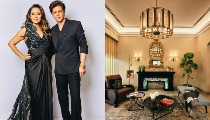 Shah Rukh Khan And Gauri Khan Open Their Delhi House For People, The Star Wife Gives A Tour [Video]