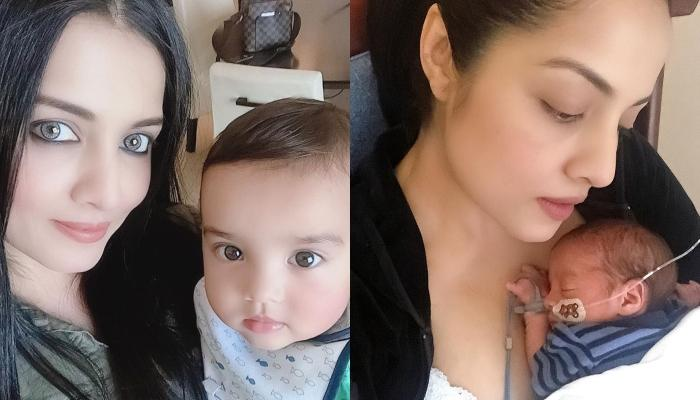 Celina Jaitly Shares Her Heartbreaking Story Of Losing A Child On World Prematurity Day