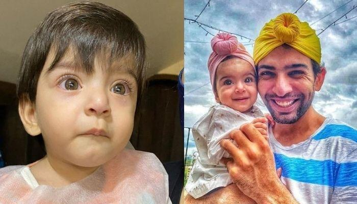 Tara To Have Her 'Mundan' Ceremony After One Year Of Birth, 'Papa', Jay Bhanushali Shares A Video
