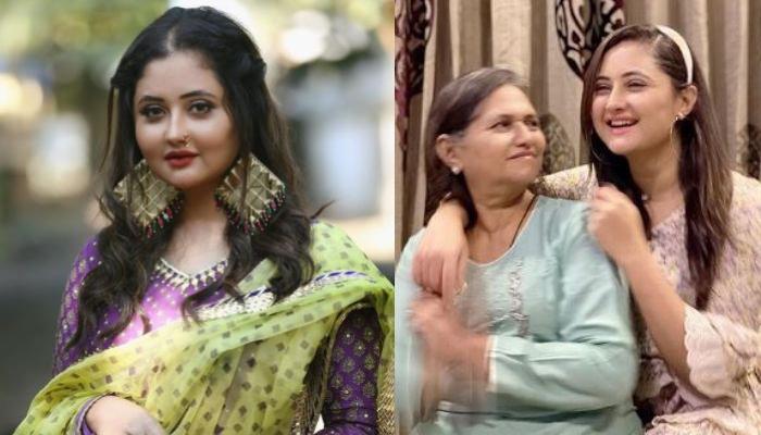 Rashami Desai's Stunning Photoshoot With Her Mother, Rasila Desai Is About The Power Of Motherhood