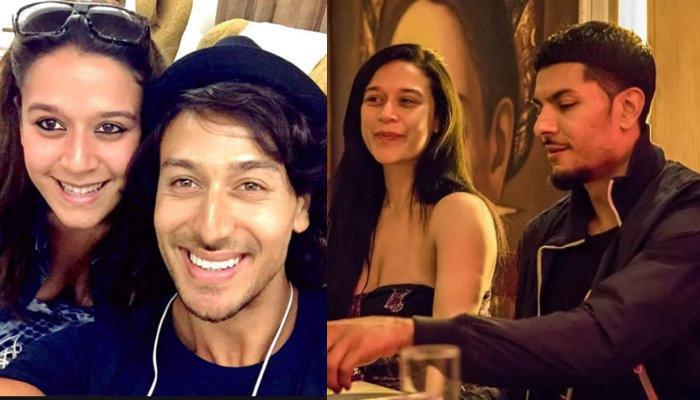 Tiger Shroff's Sister, Krishna Shroff Chills With Her 'Favourite Person' Post Break-Up With Ex, Eban