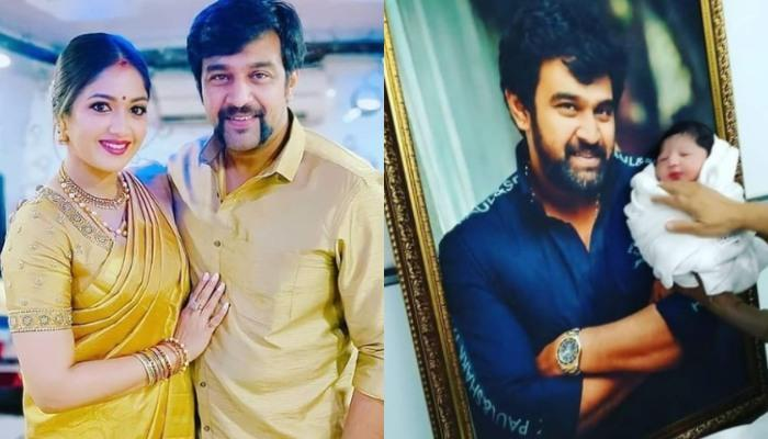 Meghana Raj Reveals How Her Late Husband, Chiranjeevi Sarja's Songs Are Now Lullabies For Their Son