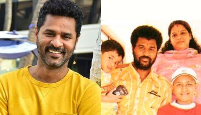 Prabhu Deva Gets Married To A Physiotherapist And Not His Niece, 9 Years After His First Divorce?