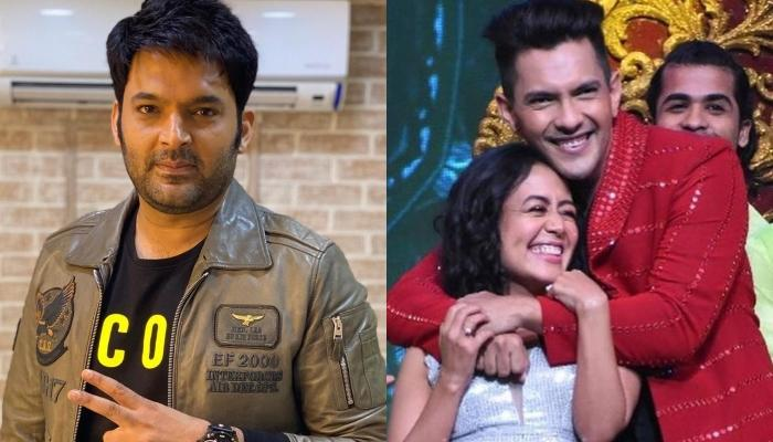 Kapil Sharma Takes A Dig At Aditya Narayan For Announcing His Wedding After 'Crush' Neha Kakkar