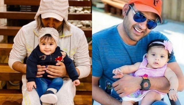 Kapil Sharma Shares A Cutesy Photo Of Daughter, Anayra, Reveals Who Gifted Her First Diwali Outfit