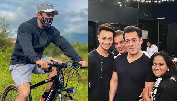 Salman Khan And His Family's COVID Test Reports Are Out [Details Inside]
