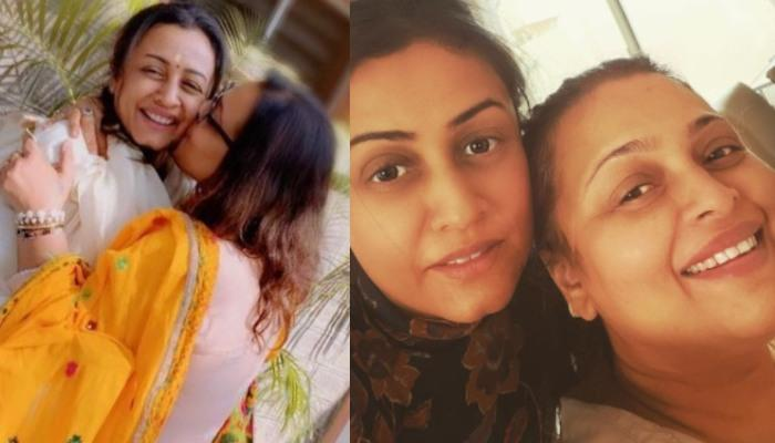 Namrata Shirodkar's Adorable Birthday Wish For Shilpa Shirodkar Is All About Sister Before Mister