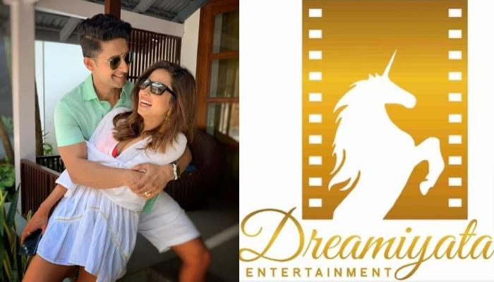 Sargun Mehta And Ravi Dubey Share A Sacred Photo Ahead Of Their Production House's Next Project