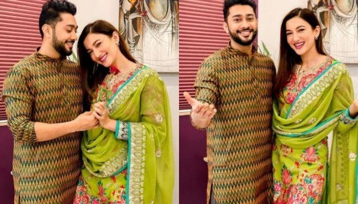 Gauahar Khan And Zaid Darbar To Tie The Knot On This Date At This Grand Venue [Details Inside]