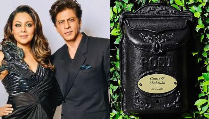 Inside Tour Of Shah Rukh Khan And Gauri Khan's Delhi Home, King Khan Reveals His 'Favourite Corner'