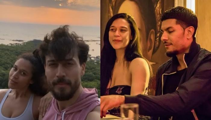 Tiger Shroff's Sister, Krishna Shroff's Ex-Beau, Eban Hyams Reveals The Reason Behind Their Break-Up