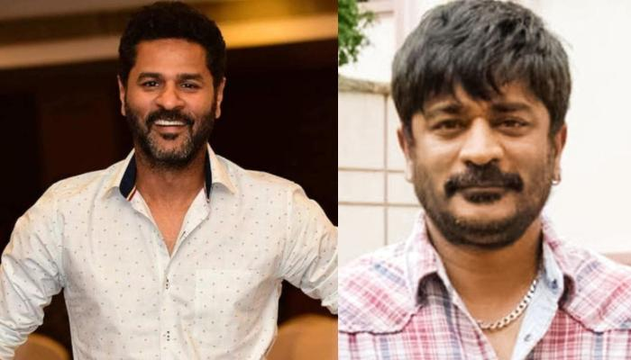 Prabhu Deva Gets Married To A Physiotherapist, Dr Himani, His Brother, Raju Sundaram Shares Details