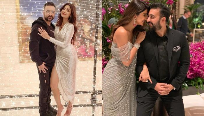 Shilpa Shetty Kundra's 'No Filter' Love For Hubby, Raj Kundra On Their 11th Anniversary Is Goals