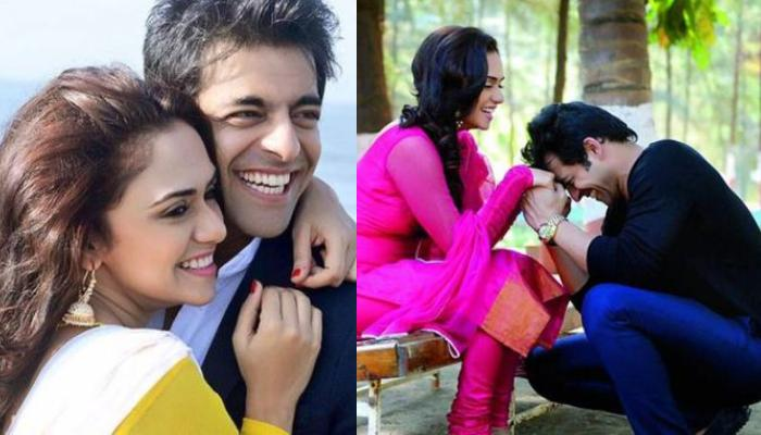 Amruta Khanvilkar Receives The Sweetest Wish On Her Birthday From Her Husband, Himanshu Malhotra