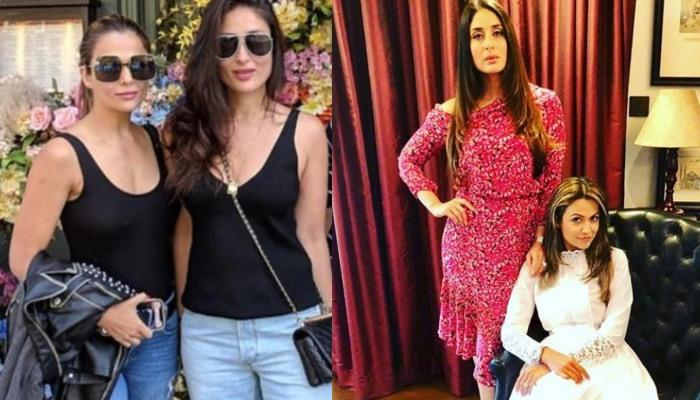 Kareena Kapoor Khan Misses Her BFF, Amrita Arora As She Vacations In Goa, Asks Her To Come Back